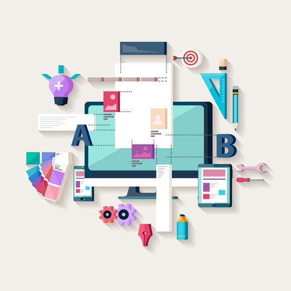 Web Design Cochin