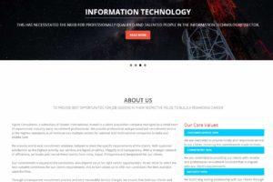 HR Website Kuwait