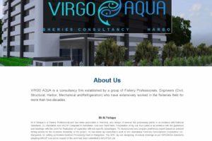 Marine Consultant Website India