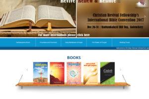 CRF Gospel Kolenchery